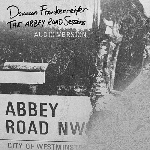 The Abbey Road Sessions by Donavon Frankenreiter