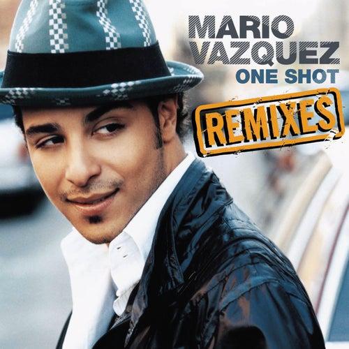 Dance Vault Mixes - One Shot by Mario Vazquez