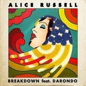 Breakdown - EP de Alice Russell