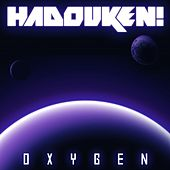 Oxygen (EP) by Hadouken!