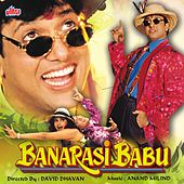 Banarasi Babu (Original Motion Picture Soundtrack) by Various Artists