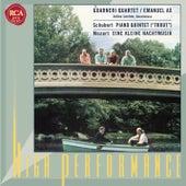 Schubert - Trout Quintet / Mozart - Nachtmusik by Various Artists