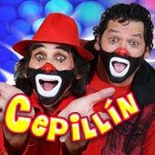 Cepillín y Cepi (feat. Cepi) de Cepillín