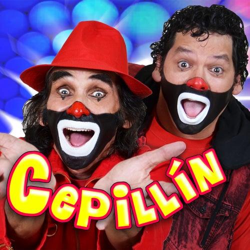 Cepillín y Cepi (feat. Cepi) by Cepillín