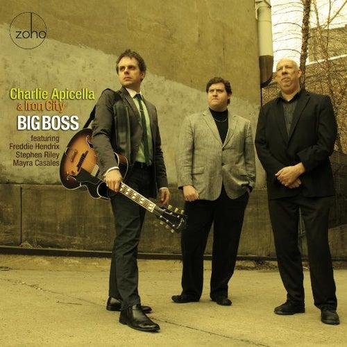 Big Boss by Charlie Apicella