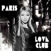 Paris Love Club by Various Artists