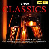 Dinner Classics de Various Artists