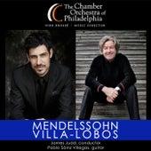 Mendelssohn & Villa-Lobos by Various Artists