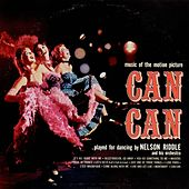 The Music of Can Can by Nelson Riddle