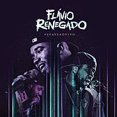 Suave ao Vivo by Flávio Renegado