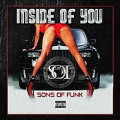 Inside of You by Sons of Funk