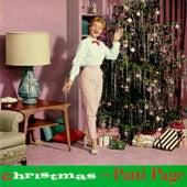 Christmas with Patti Page (Bonus Track Version) de Patti Page