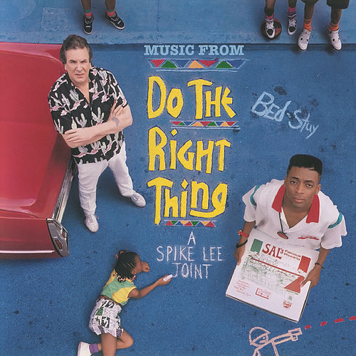 Do The Right Thing by Various Artists
