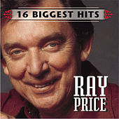 16 Biggest Hits von Ray Price