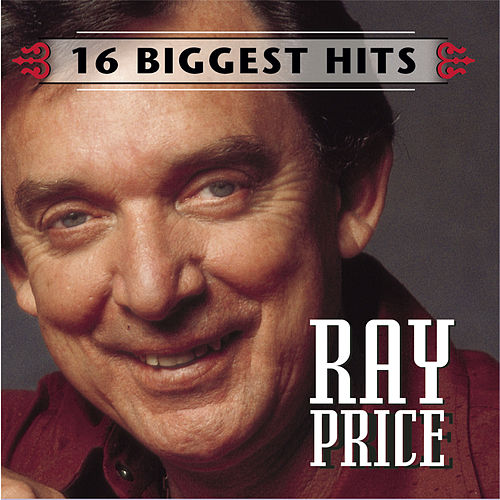 16 Biggest Hits by Ray Price