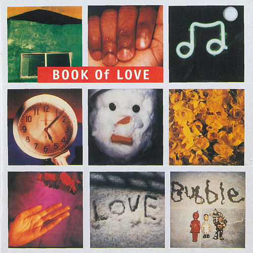 Lovebubble by Book of Love