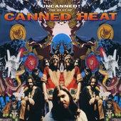 Uncanned! The Best Of Canned Heat de Canned Heat