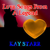 Love Songs from a Legend by Various Artists