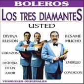 Usted by Los Tres Diamantes