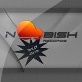 Best Of 2012 de Various Artists