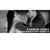 Carmen Jones (Original Motion Picture Soundtrack) de Various Artists