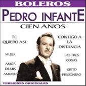 Cien Años van Pedro Infante