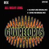 All Night Long - Single by Rex
