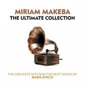 The Ultimate Collection de Miriam Makeba