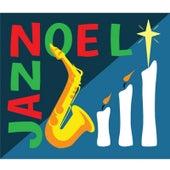 Jazz Noel by Bill Carter