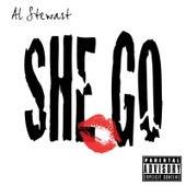 She Go de Al Stewart
