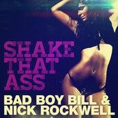 Shake That Ass (ReWork) by Bad Boy Bill