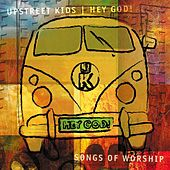 Hey God! Songs of Worship by North Point Kids