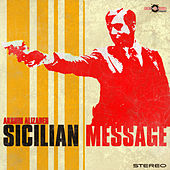 Sicilian Message by Akshin Alizadeh