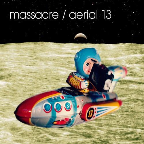 Aerial 13 de Massacre