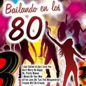 Bailando en los 80 de Various Artists