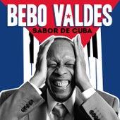 Sabor de Cuba de Bebo Valdes