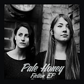 Fiction - EP by Pale Honey