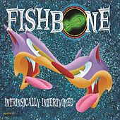 Intrinsically Intertwined - EP de Fishbone