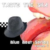 Taste the Ska, Vol. 3 de Various Artists