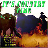 It's Country Time, Vol. 2 by Various Artists