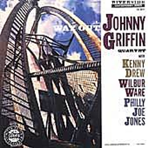 Way Out! by Johnny Griffin