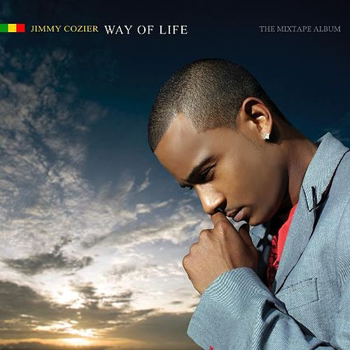 Way of Life by Jimmy Cozier