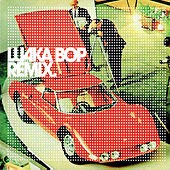 Luaka Bop Remix de Various Artists