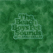Pet Sounds - 40th Anniversary de The Beach Boys