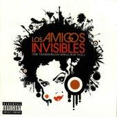 The Venezuelan Zinga Son Vol. 1 by Los Amigos Invisibles