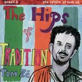 Brazil 5 - The Return of Tom Zé: The Hips of Tradition by Tom Zé