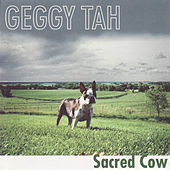 Sacred Cow by Geggy Tah