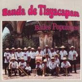 Bailes Populares by Banda De Tlayacapan