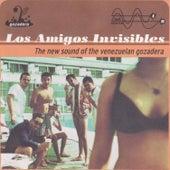 The New Sound of the Venezuelan Gozadera by Los Amigos Invisibles
