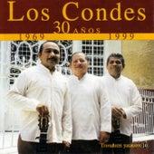 30 Años 1969-1999 de Los Condes
